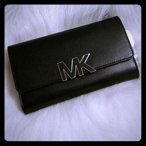 Michael Kors Florence wallet